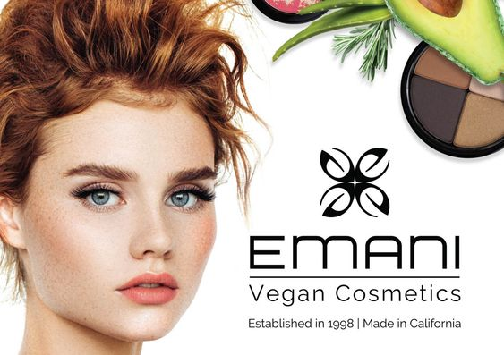 Emani Minerals Love Collection