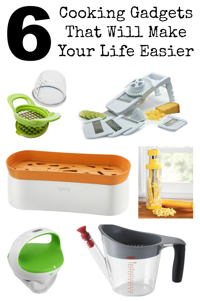 Cooking Gadgets 1