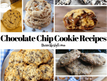 Ultimate Chocolate Chip Cookie Recipes