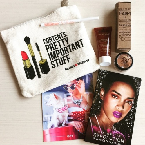 Ipsy May Glam Bag
