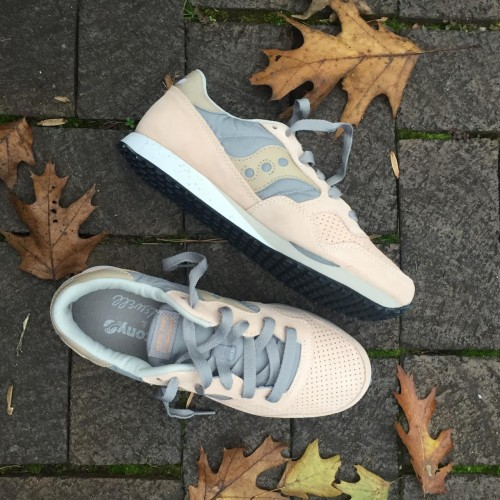 Madewell Saucony Shoes