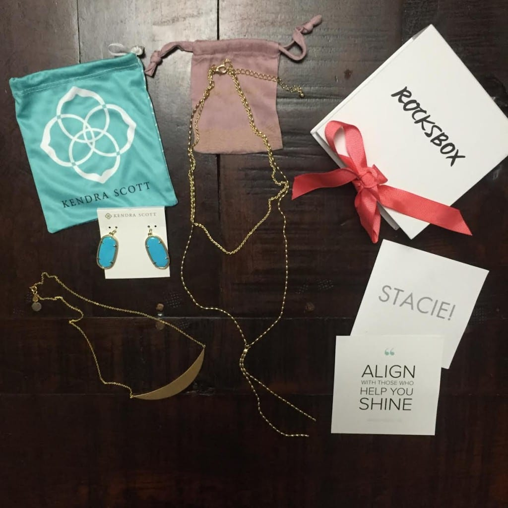 How to make the most of your Rocksbox jewelry subscription