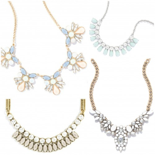 Rocksbox Statement Necklaces