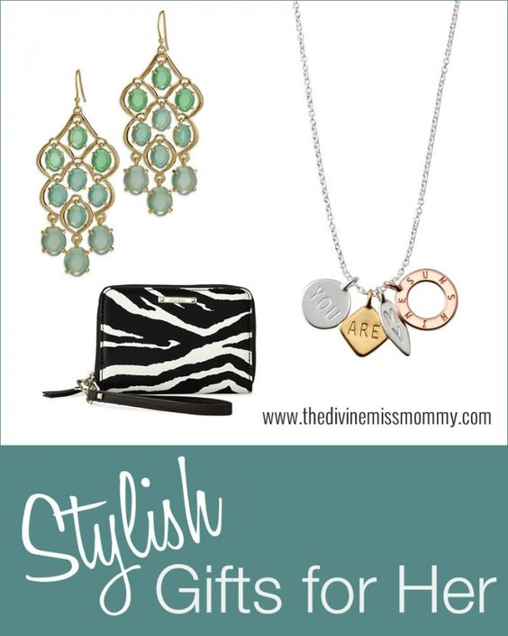 Stylish Gifts for Her
