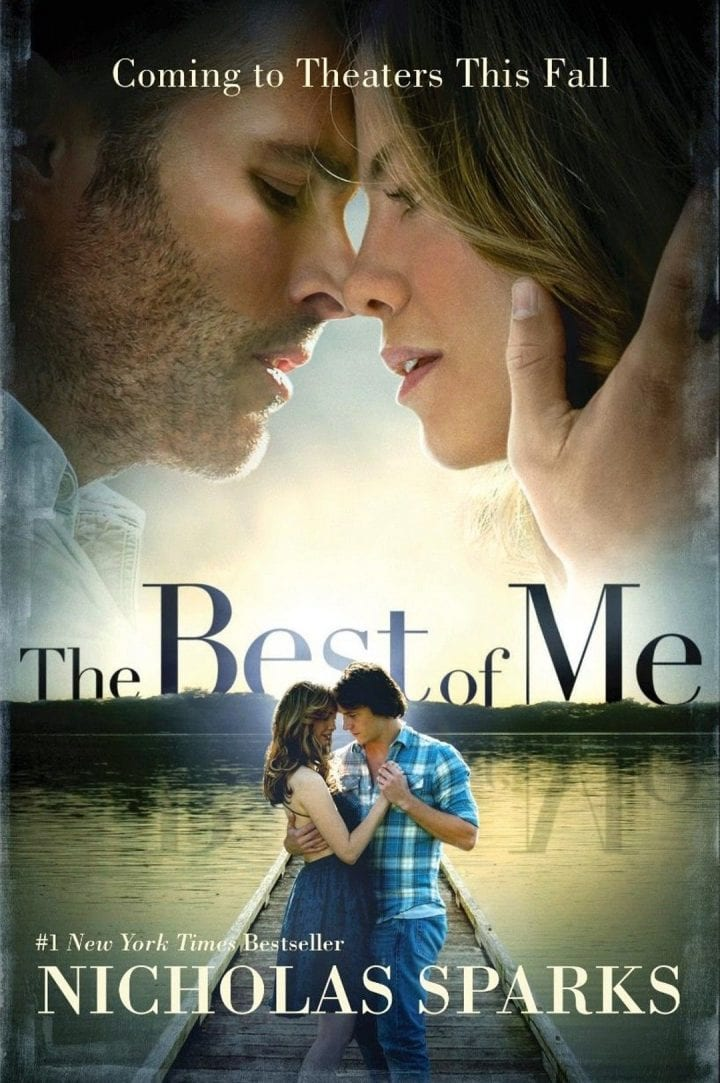 The Best of Me by Nicholas Sparks Movie Set Visit