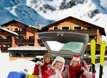 6 Tips to Less Stressful Holiday Travel