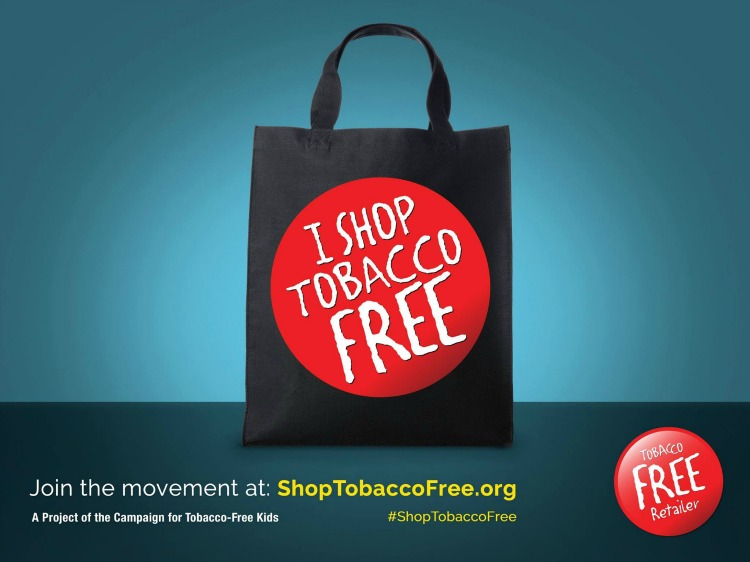 Campaign for Tobacco Free Kids 2