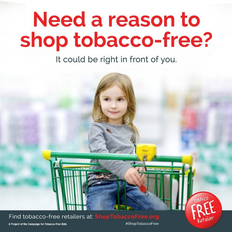 Campaign for Tobacco Free Kids 3