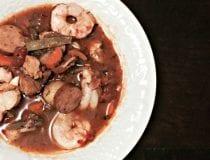 Slow Cooker Winter Stew Recipe