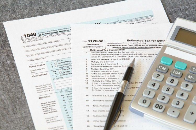 TurboTax Taxes2