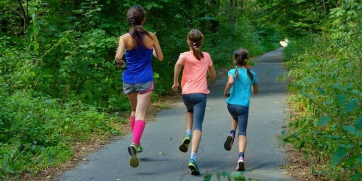 Physical Activities for the Whole Family