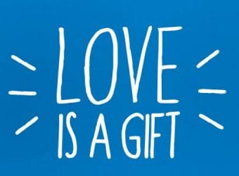 love_is_a_gift