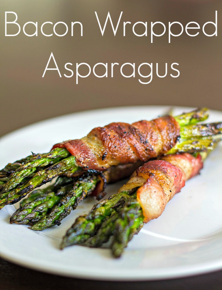 Bacon Asparagus Bunches-4