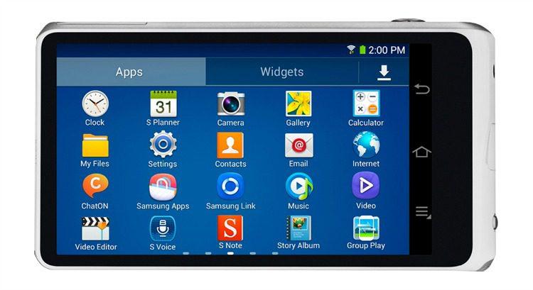 Best Buy DI multi Samsung Galaxy Camera 2 back