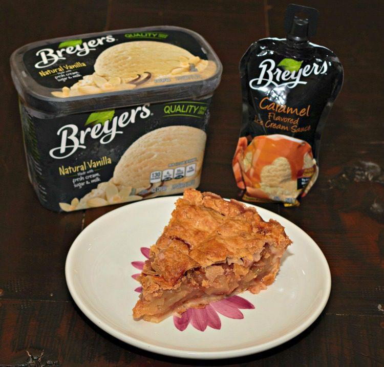 Breyers Vanilla at Target 4