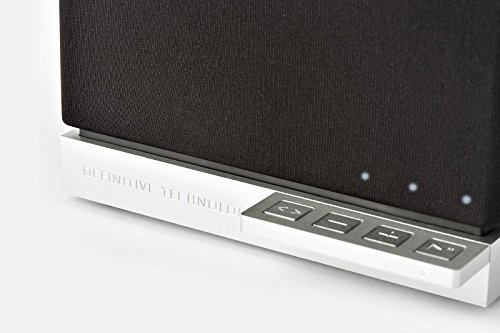 Definitive Technology W7 Audiophile-Grade Wireless Speaker 2