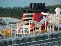 Disney Dream AquaDuck Water Coaster