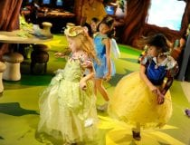 Disney Dream Disney's Oceaneer Club – Pixie Hollow