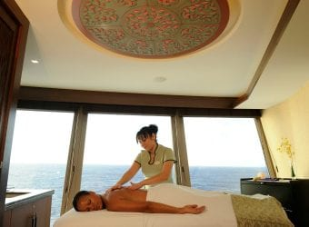 Disney Dream Senses Spa & Salon – Spa Villa
