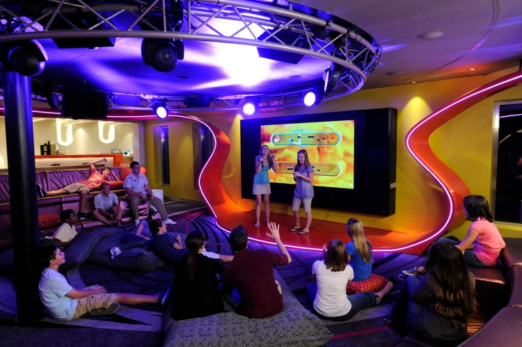 Disney Dream Teen Club – Vibe