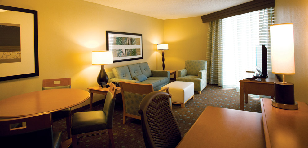 Emby Suites Kingston Plantation In Myrtle Beach South Carolina 2