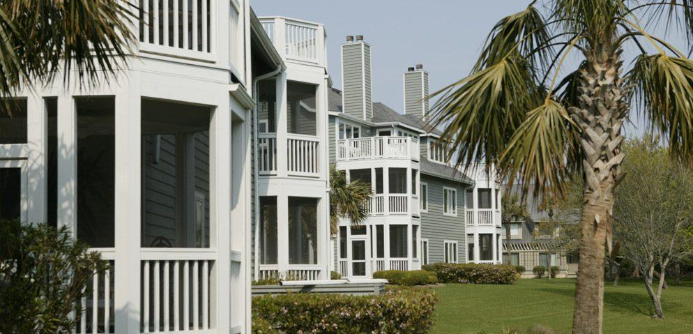 Embassy Suites Kingston Plantation Myrtle Beach Sc