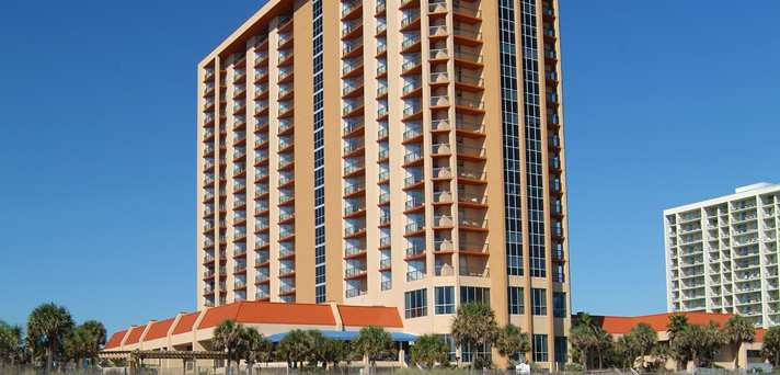 Embassy Suites Myrtle Beach
