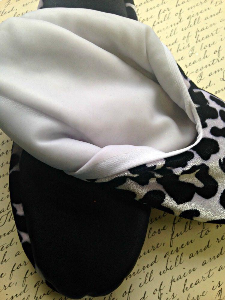 Geluxury Slippers 3