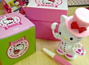 Hello Kitty Magic Tricks 4