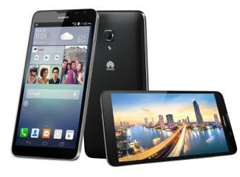 Huawei Ascend Mate 2 5