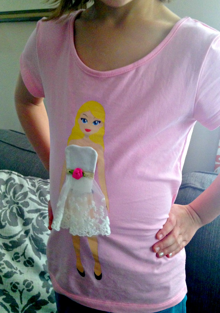 Lotty Dotty T-Shirt Review