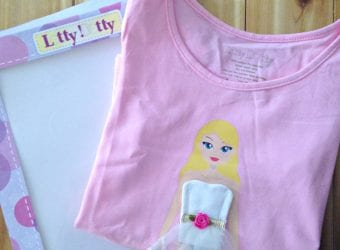 Lotty Dotty T-Shirt Review2
