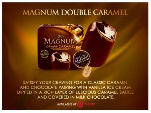 Magnum at Target 1