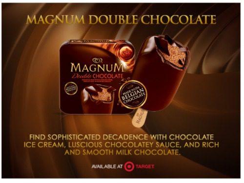 Magnum at Target 3