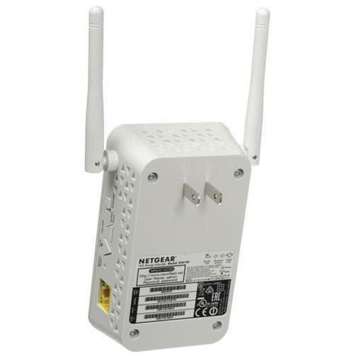 NETGEAR EX6100 Wireless Range Extender 1