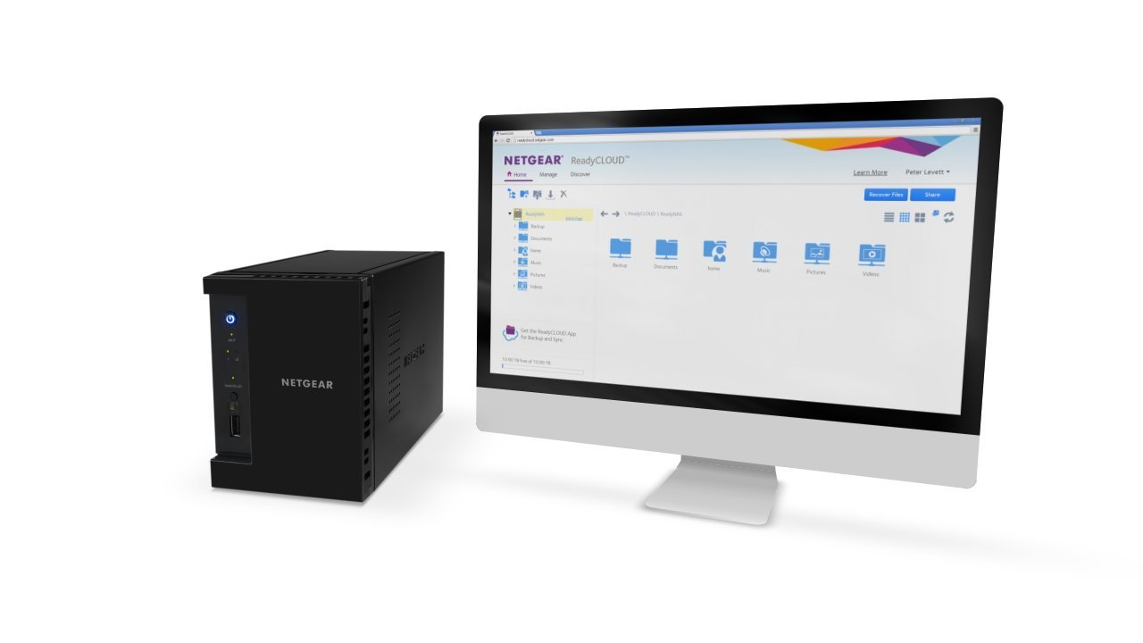 Best Network Attached Storage for 2018