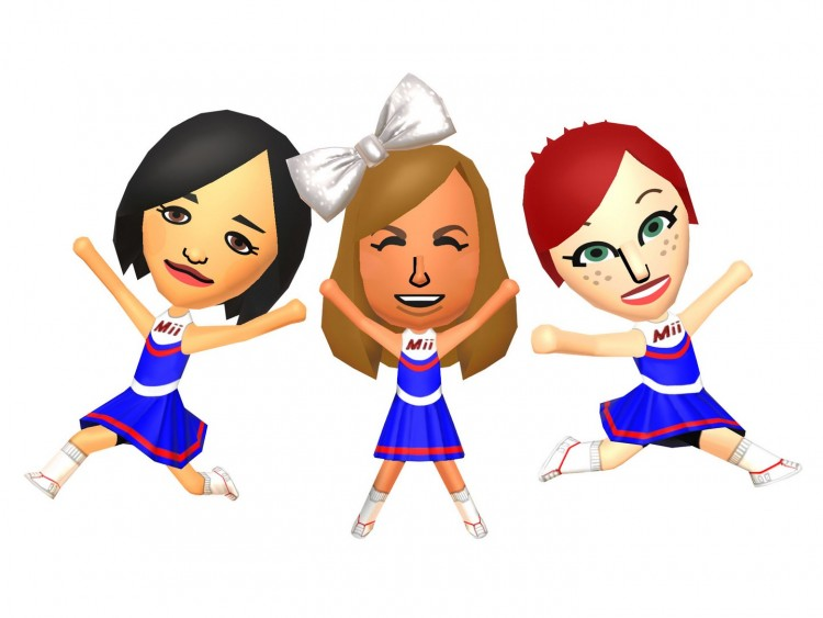 Nintendo Tomodachi-Life 2