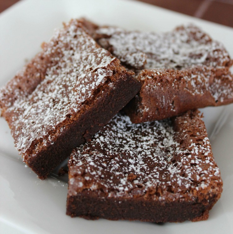 Nutella Brownies 4