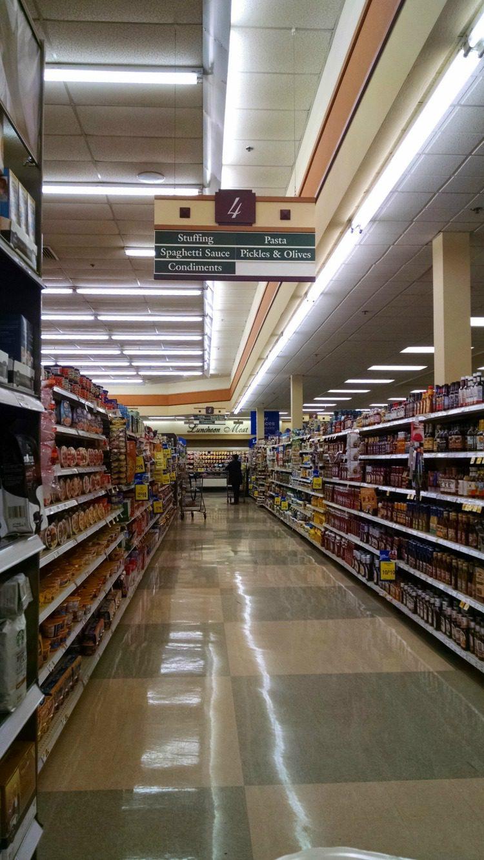 Tabasco in Store 2
