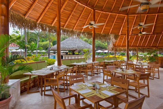 Westin playa conchal in costa rica divine lifestyle for 15 royal terrace day spa