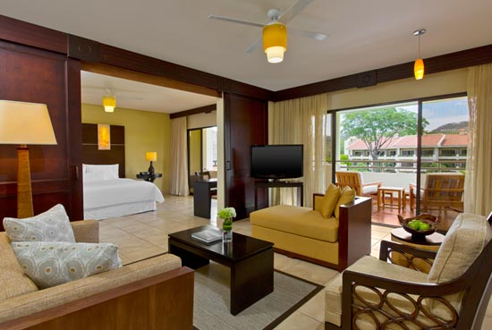 Westin Playa Conchal In Costa Rica Divine Lifestyle