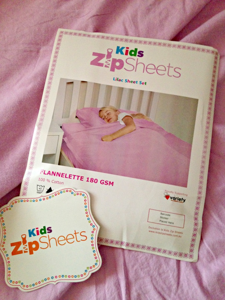 Zip Sheets For Kids 4