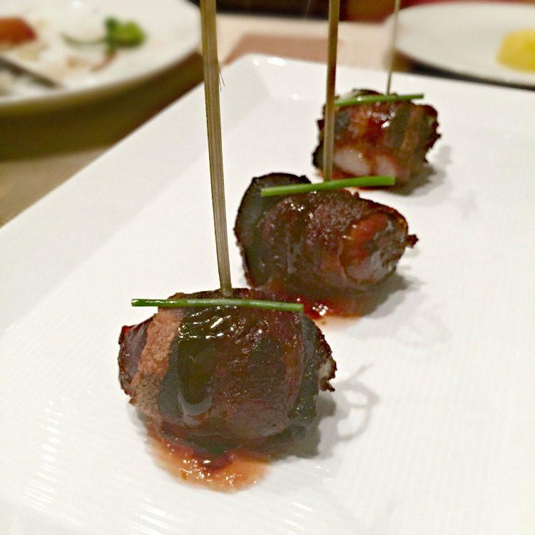 ARIA Dining #HowWeVegas 11