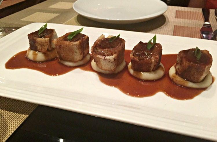 ARIA Dining #HowWeVegas 7