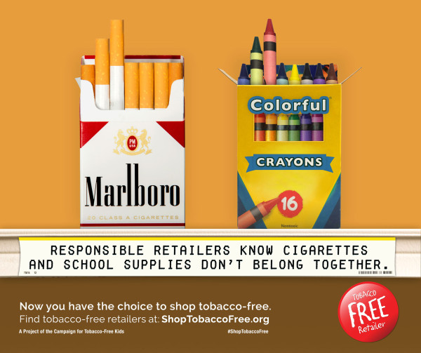 Campaign for Tobacco Free Kids 6