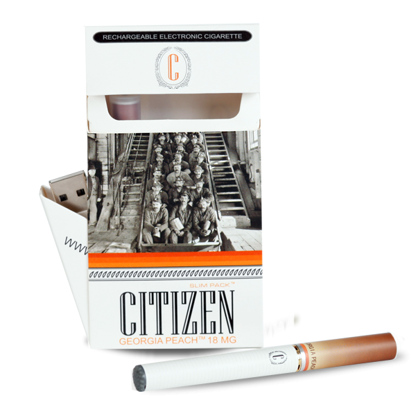 Citizen gapeachrechargeables