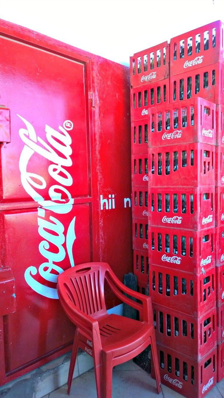 CocaCola Fiveby20 10