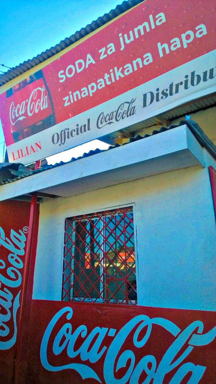 CocaCola Fiveby20 12