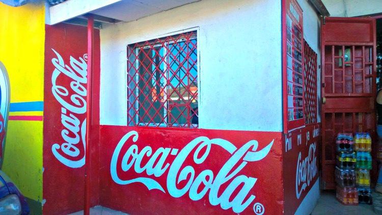CocaCola Fiveby20 16