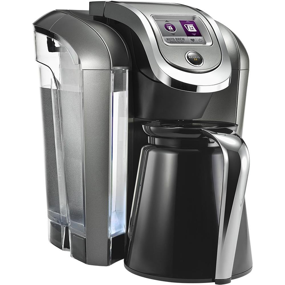Keurig 2.0 K550 Brewer 1